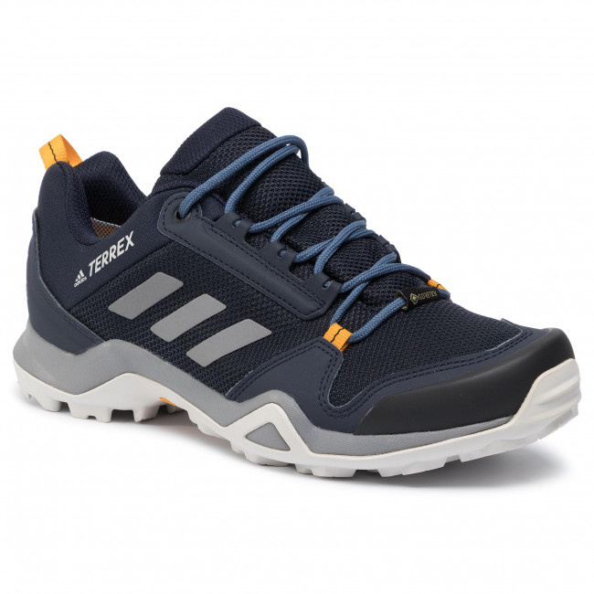 Ax3 actgol Scarpe grethr Gtx Basse Terrex tex E Gore Adidas Da Legink Uomo Scarponcini Trekking G26577 lK13cTFJ