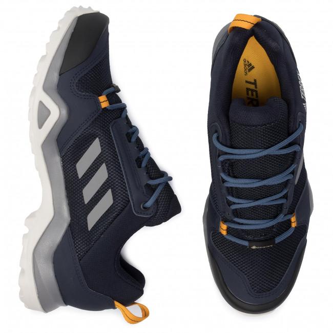 Terrex Gtx Scarponcini Gore Legink Adidas E Da Ax3 Trekking tex actgol G26577 grethr Scarpe Basse Uomo 54LcARj3qS