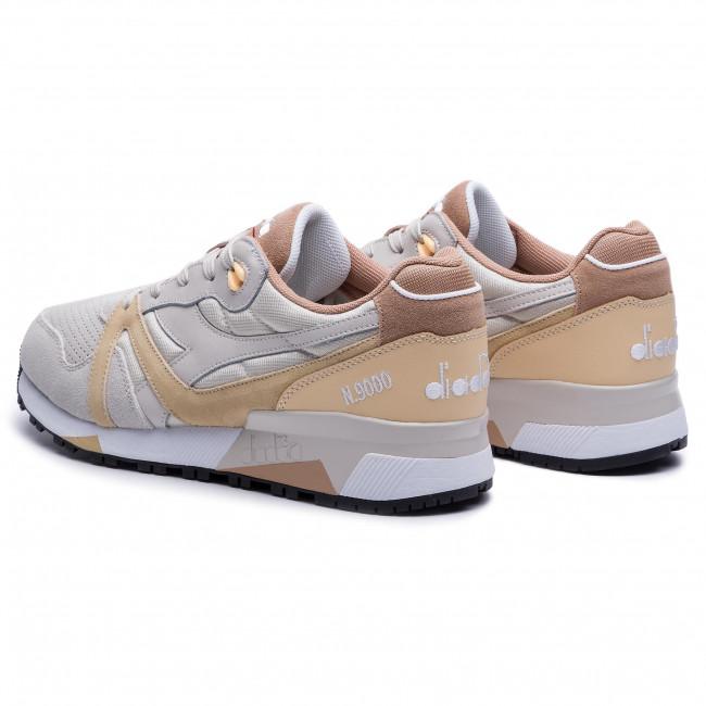 Sneakers DIADORA N9000 Double L 501.170483 01 C6596 MoonbeamImpala