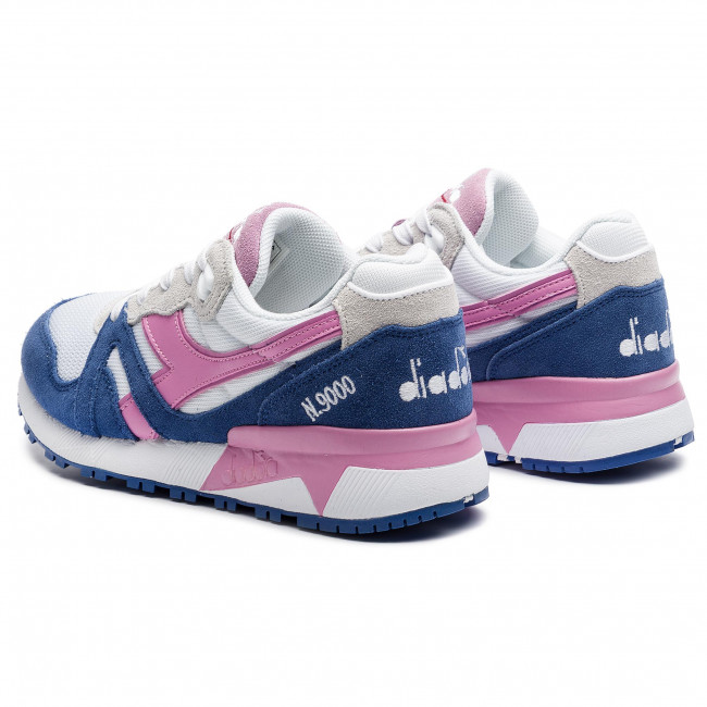 Sneakers DIADORA N9000 III D501.171853 01 C6635 Princess BlueFuchsia Pin
