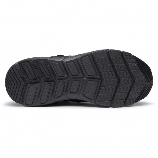 Kangaroos 5003 Jr Jest Sneakers 18417 000 Basse Black Donna steel Ev Grey Scarpe Caspo pzqUMSV