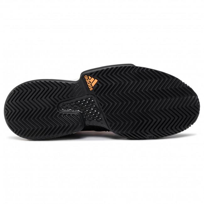Uomo Ef2069 flaora Sportive Boost carbon Tennis Adidas M Scarpe Solecourt Cblack 9DYWeEH2Ib