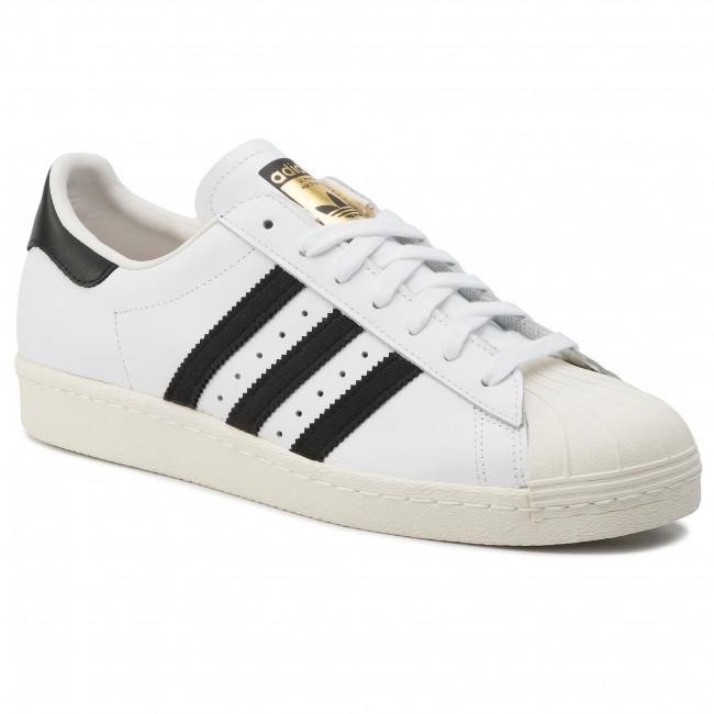 Scarpe adidas Superstar 80s G61070 WhtBlack1Chalk2