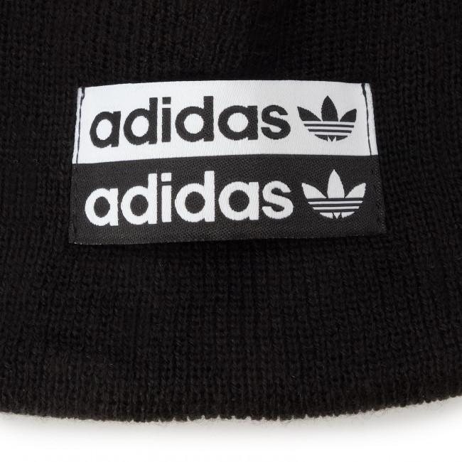 Cuff Donna Kint white Accessori Ed8017 Adidas Black Cappelli Cappello Tessili wkZiTPXuOl