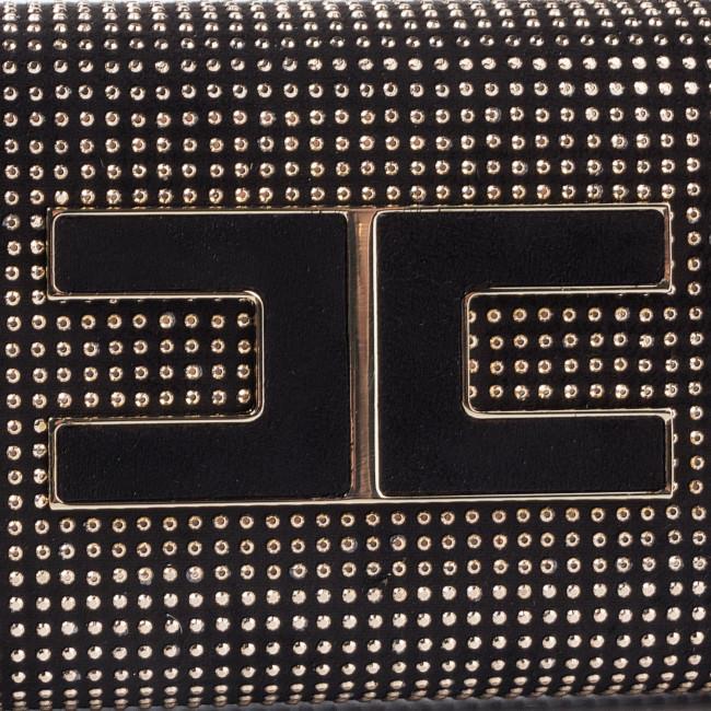 Borsa ELISABETTA FRANCHI - BS-43A-98E2-V149 Nero 110 - Clutch e borse da sera - Borse