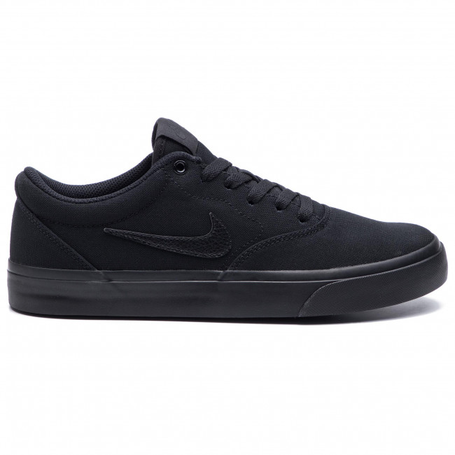 Basse Sb black Sneakers Charge Uomo black Scarpe Cd6279 Black 001 Slr Nike jq35LR4A