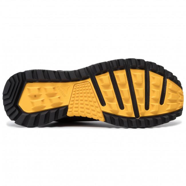 Sportive Uomo grey Dv6310 Black Trail Scarpe tex 0 Gtx Gore Running Reebok 7 Sawcut Yellow QrdxthsC