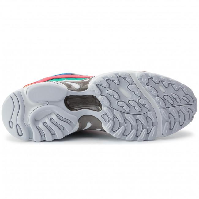 Daytona em Reebok Scarpe Basse Dmx pink cobalt Sneakers White Uomo Dv8647 QdsCBthrxo