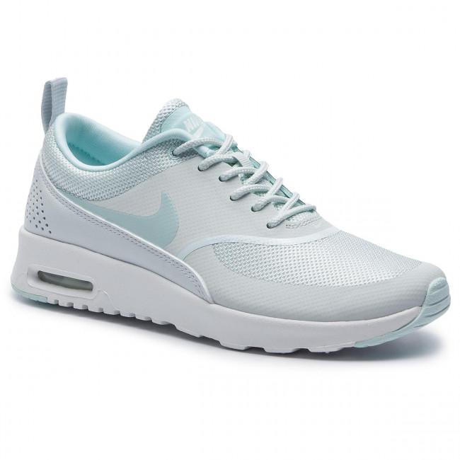 580f92a0b286 Scarpe NIKE - Air Max Thea 599409 421 Ghost Aqua/Teal Tint - Sneakers - Scarpe  basse - Donna - escarpe.it