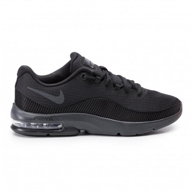 Nike Air Max Advantage, Sneaker Uomo, Nero (BlackAnthracite