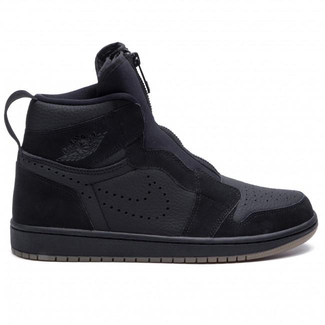Scarpe Nike 1 Zip Ar4833 Air Blackuniversityredblack Jordan 002 High K3l1cTFJ
