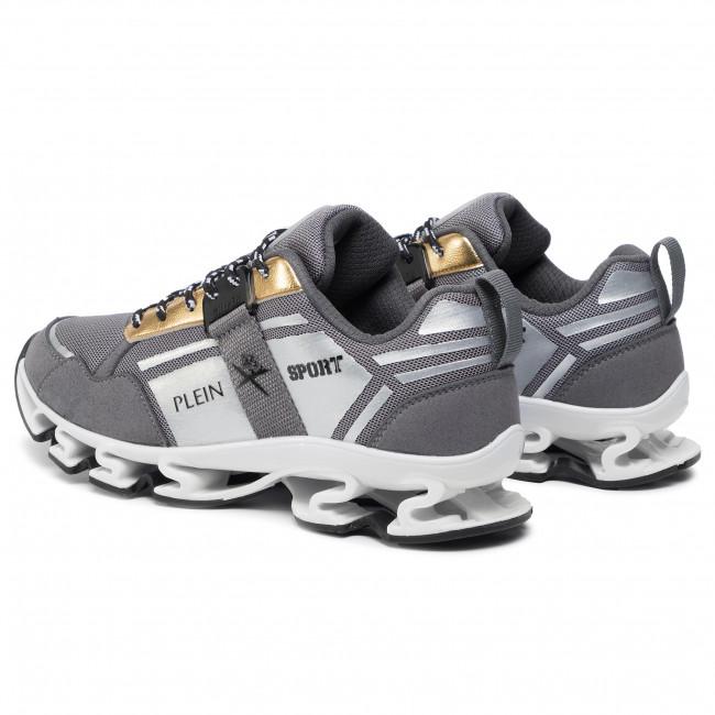 Msc2239 F19s Basse Cross Tiger Grey Donna 10 Sneakers Sport Plein Ste003n Runner Scarpe IEHWD92Y