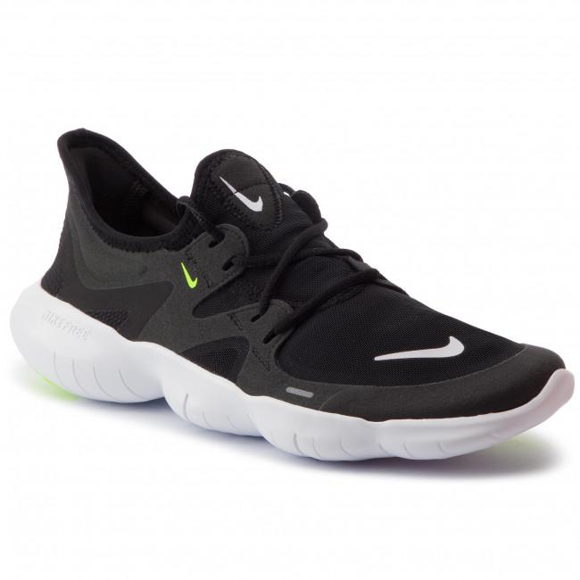 Nike Free RN 5.0, le scarpe da running del futuro