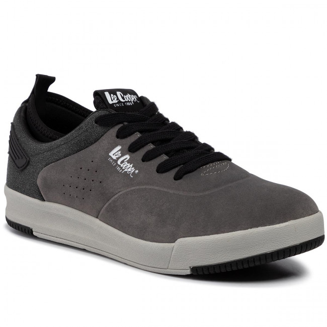 Sneakers LEE COOPER LCJ 19 29 051A Grey