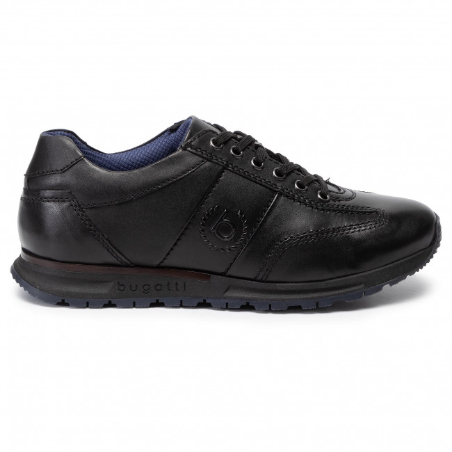 Sneakers Scarpe Bugatti 1000 Basse Uomo 1000 311 81902 Black QeWdCoErxB