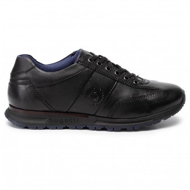 Bugatti Basse 311 Sneakers Black 1000 Uomo 81902 Scarpe 1000 l3FuT1cKJ