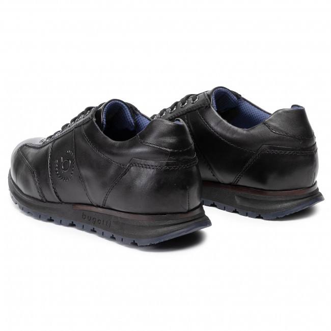 Black 1000 Scarpe Basse Sneakers 1000 Uomo Bugatti 311 81902 tCsdxhQr