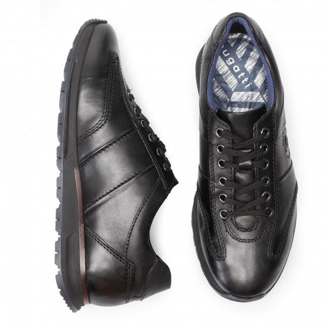 Bugatti Basse 1000 311 81902 Uomo Black Sneakers 1000 Scarpe hsrQdtCxBo