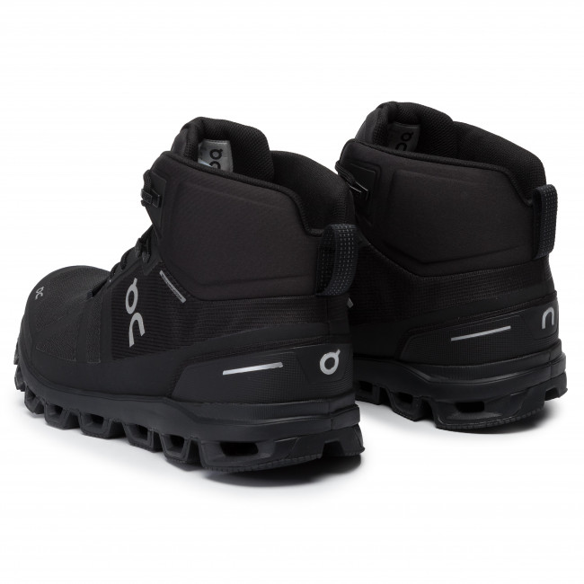 Cloudrock Altri 00023 All Stivali Black Scarpe Da E Scarponcini Trekking On 99854 Uomo Waterproof tsrdhQC