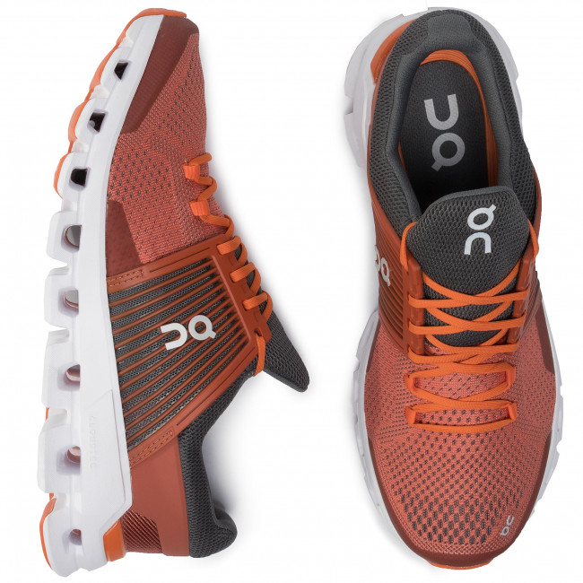 Rust Allenamento On Uomo rock Running Scarpe Cloudswift Da 3199945 Sportive rCsthdQx
