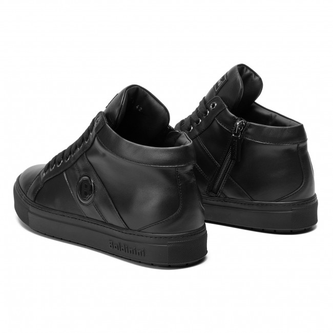 Sneakers Scarpe Baldinini Basse Uomo 046412tnapp000000fnx Nero nyPN80wOvm