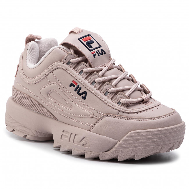 Sneakers FILA - Disruptor Low Wmn 1010302.71P Rose Smoke
