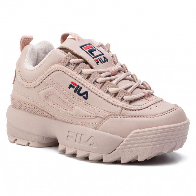 Sneakers FILA - Disruptor Kids 1010567.71P Rose Smoke