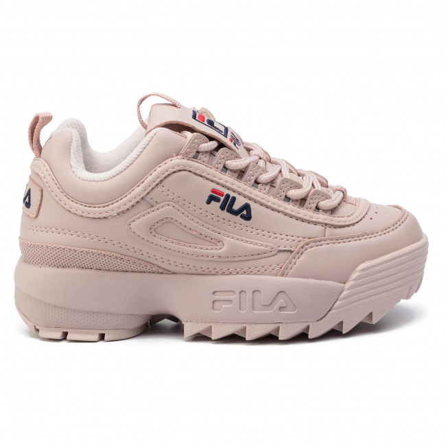 Sneakers FILA Disruptor Kids 1010567.71P Rose Smoke