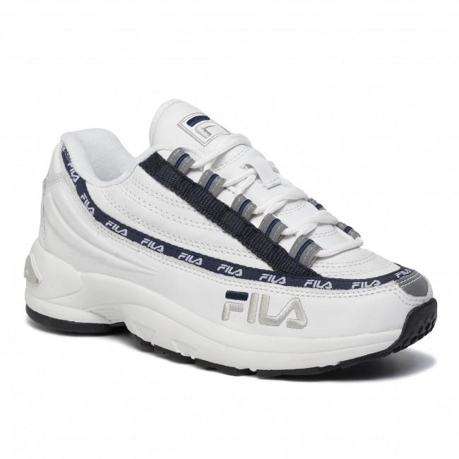 Sneakers FILA - Dstr97 L Wmn 1010596.1FG White