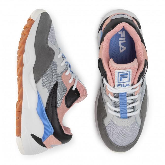 Sneakers FILA - Vault Cmr Jogger Cb Low Wmn 1010623.13M Monument/Lotus - Sneakers - Scarpe basse - Donna