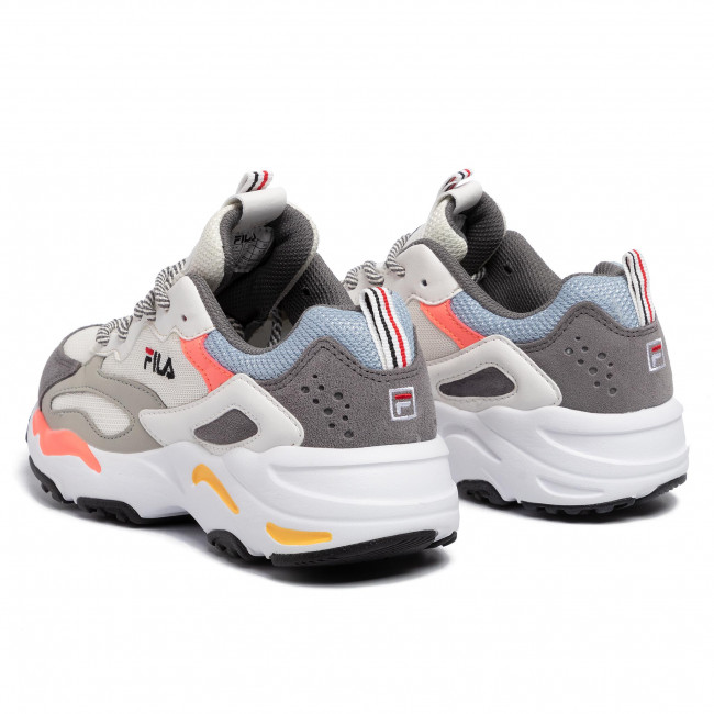 Sneakers FILA Ray Tracer Wmn 1010686.91K MarshmallowSugar Coral