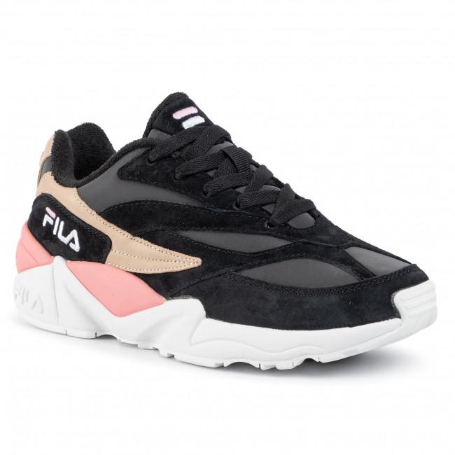 Sneakers FILA - V94M R Wmn 1010758.13H Black/Desert
