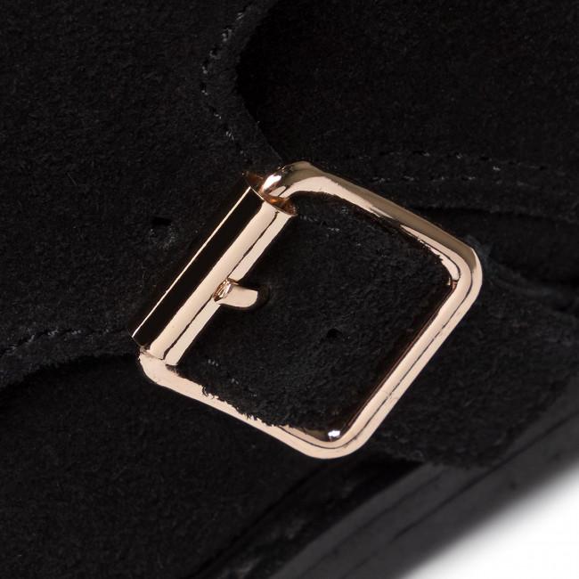 Tronchetti CARINII - B4035 H20-N93-POL-C49 - Tronchetti - Stivali e altri - Donna