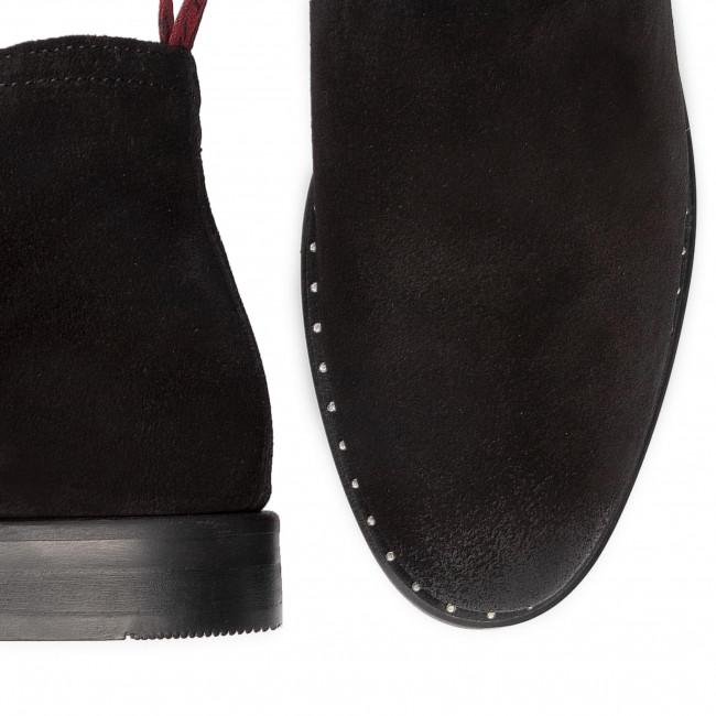 Tronchetti MARC O'POLO - 907 14896001 300 Black 990 - Tronchetti - Stivali e altri - Donna