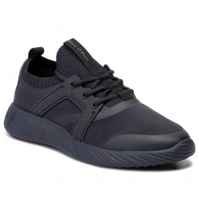 Sneakers Marc O'polo 907 Basse Uomo Navy 898 Dark Scarpe 24313501 611 IfvYb6mgy7