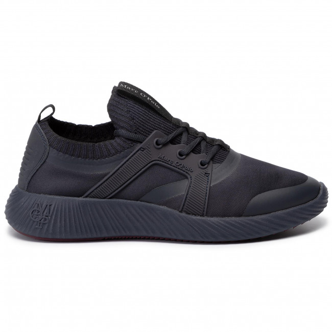 Navy 611 24313501 Scarpe Basse 907 Uomo Sneakers Marc O'polo Dark 898 UVpSzM