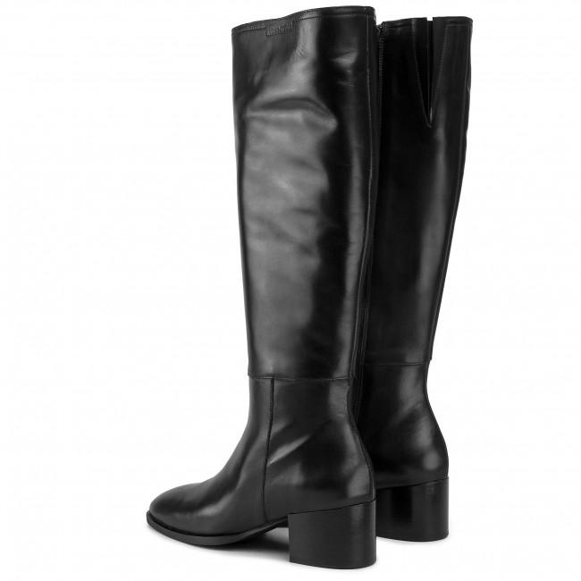 Stivali MARC O'POLO - 908 14808102 100 Black 990 - Stivali - Stivali e altri - Donna