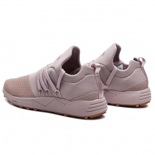 Sneakers ARKK COPENHAGEN - Raven Nubuck S-E15 Vibram ML1428-0079-W Taupe Gum - Sneakers - Scarpe basse - Donna