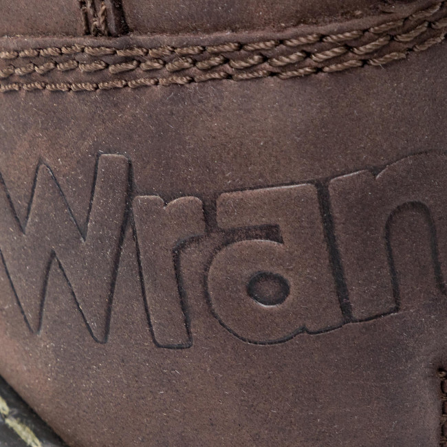 Polacchi WRANGLER - Gun WM92150A Tdm 108 - Polacchi - Stivali e altri - Uomo