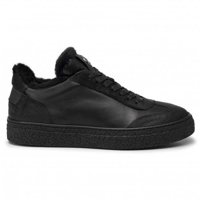 Bogner 193 5843 1c Basse Scarpe Gomma 01 Sneakers Black Denver Uomo 354AjRL