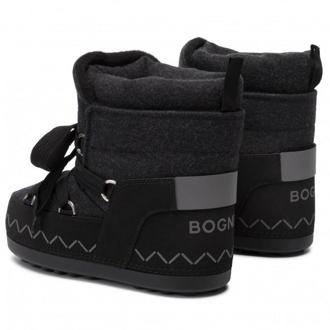 Bogner Donna Vallees Stivali 8a 393 1584 E Neve Black 01 Da Altri Trois Yf6ygbv7