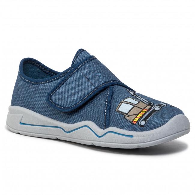 Superfit S Sandali 00298 81 5 Blau Ciabatte Pantofole E Bambino yw8Ov0NPnm