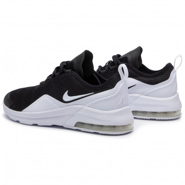 Scarpe NIKE - Air Max Motion 2 AQ2741 001 Black/White - Sneakers