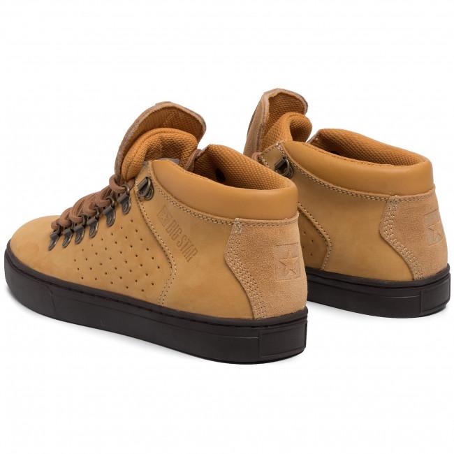 Sneakers BIG STAR - EE174188 Tan - Sneakers - Scarpe basse - Uomo