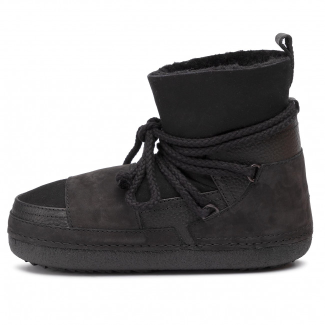 Stivali 50101 Scarpe Da Altri Neve 50 Uomo Space Black E Boots Inuikii 76ygfb