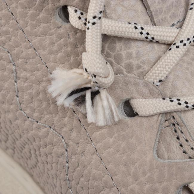 Sneakers INUIKII - Sneaker 50202-56 Leather White - Sneakers - Scarpe basse - Uomo
