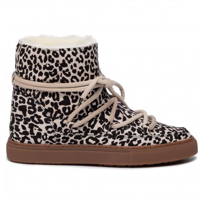 Scarpe INUIKII Sneaker 70202 54 Leo Nude