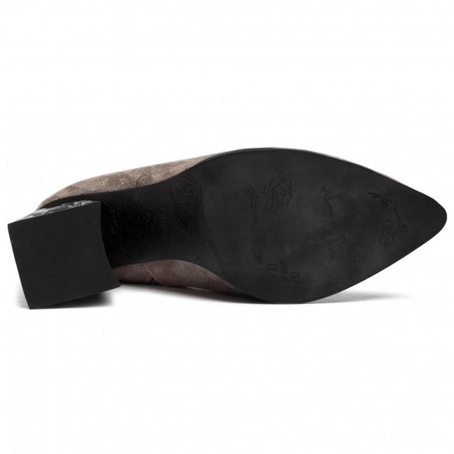 Stivali sopra il ginocchio ALMA EN PENA - I18950 Siena Taupe - Stivali sopra il ginocchio - Stivali e altri - Donna