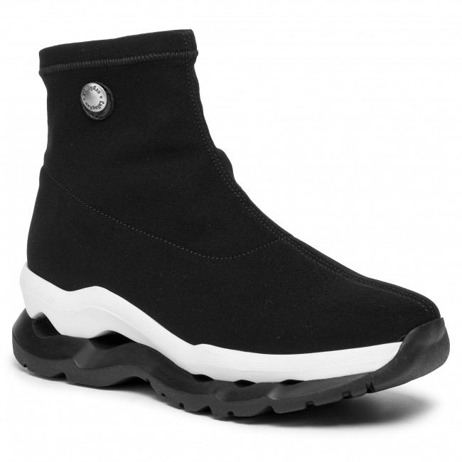 Sneakers CALLAGHAN Lycra 18805 Negro