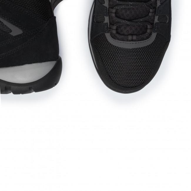 Scarpe Da E Uomo Trekking Bm0833 dark Scarponcini Stivali V2 Wp Redmond Mid Altri Grey 010 Columbia Black rhBsCxtQd